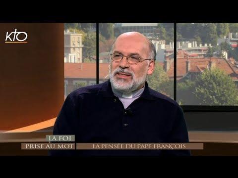 Père Mario Saint-Pierre - Un an de pontificat