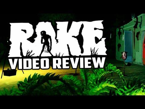 Rake с мультиплеером скачать торрент - фото 9