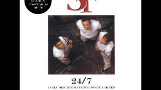 3T - 24/7 (Maurice's 24 Hour Club Mix)