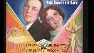 Hit Songs From the Roaring 1920