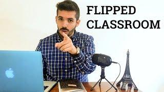 #03 Introducción Al Flipped Classroom O Clase Invertida