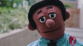 Worst Uber Experience   Awkward Puppets