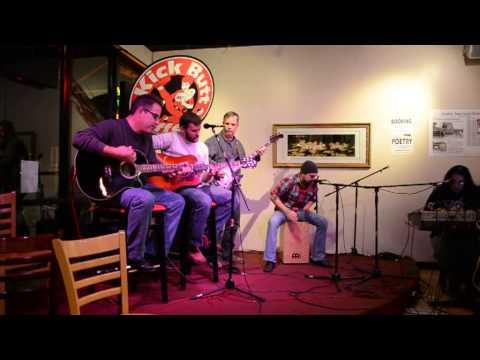 South Folk Sinners - Beautiful Sins (acoustic)