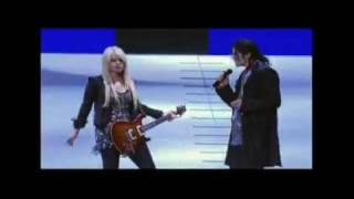Michael Jackson - Black Or White (live Rehearsal) This Is It  - HD