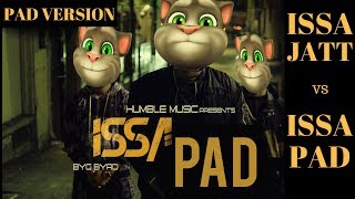 ISSA PAD Funny Song | SIDHU MOOSE WALA | Win $10 Every Hour | App In Description.