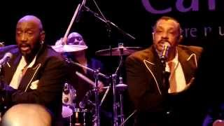 The Temptations Live 2015 - My Girl (I Know) I'm Losing You LA Concert