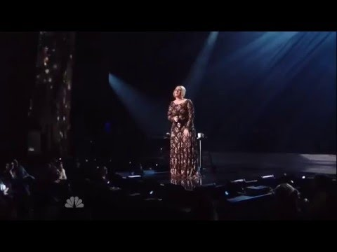 Adele   All I Ask Live In New York City