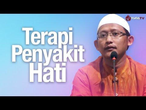 Video Pengajian Islam: Terapi Penyakit Hati - Ustadz Badrusalam, Lc.