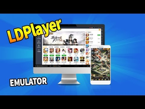 How to Download And Install Leidian LDPlayer Android Emulator on Pc