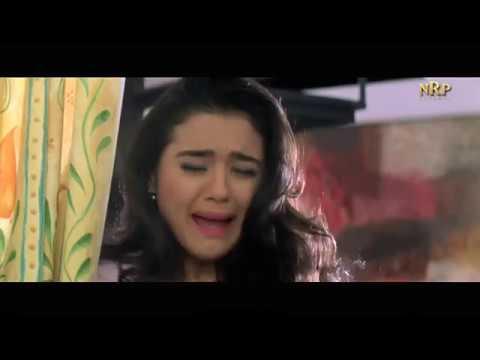 प्रीति ज़िन्टा का रो रो के बुरा हाल है वीडियो