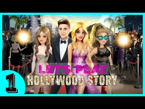 Hollywood Story: Part 1 | Welcome to NYC! | Enygma