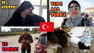 El Susto De Mi Suegra + Ya Tengo Quien Me Ayude + El Turco Lo Logró | Mexicana En Turquía