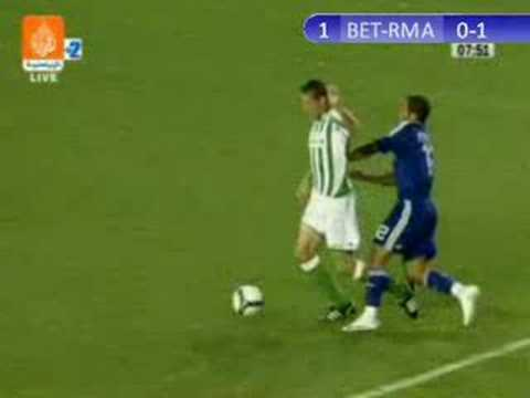 1-2 Betis Sevilla vs. Real Madrid | realmadrid.de