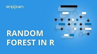 Random Forest In R   Random Forest Algorithm   Random Forest Tutorial  Machine Learning  Simplilearn