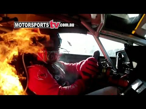 Motorsport FIRE Compilation
