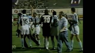 Guaraní 2 x 1 Grêmio (Copa Libertadores 1997)