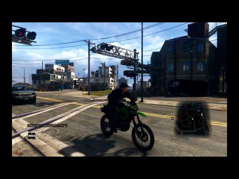 Watch Dogs Ultra Settings [TheWorse Mod+modified RealVision