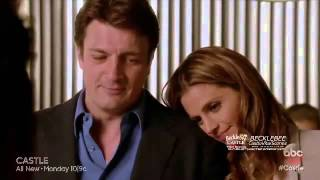 Castle 6x23 Sneak Peek#1 vostfr