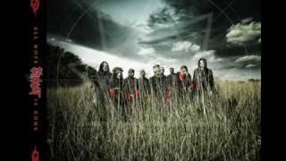 Slipknot- Gematria (The Killing Name) (With Lyrics)