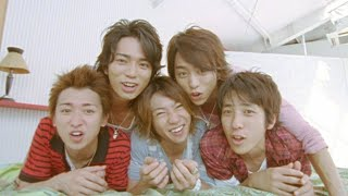 ARASHI - Happiness