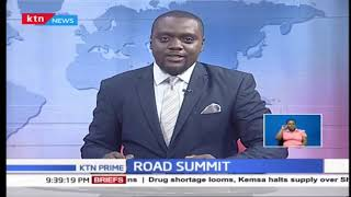 Kenya Roads Board planning to improve the country's road network