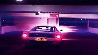 Timecop1983 - Don't Let Go (feat. Dana Jean Phoenix) [Official Video]