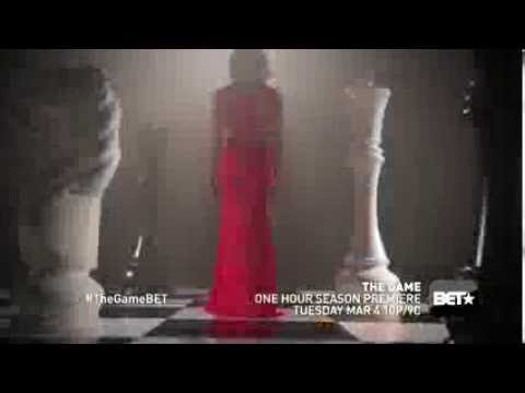 The Game Season 7 Teaser 'You Ain't Ready for This..... Kelly'