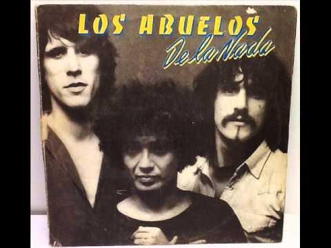 Los Abuelos De La Nada — Tristeza De La Ciudad 1982