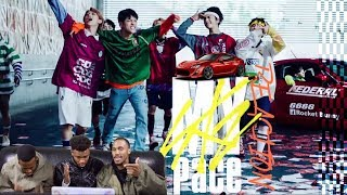 """Stray Kids """"My Pace"""" REACTION (FIRST TIMERS)"""