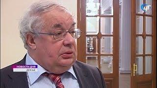 Российский историк и археолог Евгений Николаевич Носов скончался на 70-м году жизни