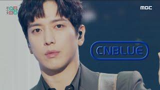 [쇼! 음악중심] 씨엔블루 -과거 현재 미래 (CNBLUE -Then, Now and Forever) 20201128