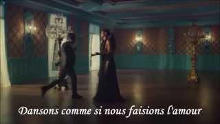 Ciara  Dance Like We're Making Love  Traduction FR