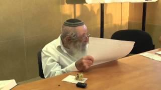 פאר ישראל על פרשת חיי שרה