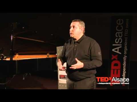 TEDx - Dec 2010
