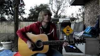 Justin Bieber - Boyfriend (Cover) - Aaron Mcdonald