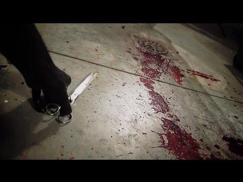 QUASSAR - Injection (OFFICIAL VIDEO + LYRICS) 2013