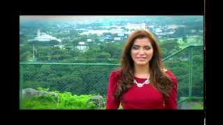 Miss World 2014 Contestant Introduction-Yumara Lopez from Nicaragua