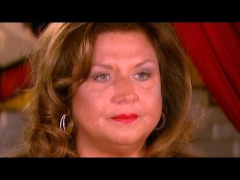 Abby Lee Miller Emotional in Final Appearance on 'Dance Moms' -- Watch a Sneak Peek