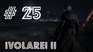 "Fallout New Vegas Road To Platinum [25]   ""¡Volare! II"""