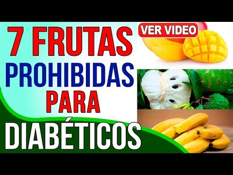 Alimentos para los pacientes con diabetes en el hospital