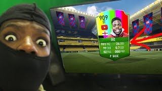 WTF I HACKED FIFA 17 YOU NEED TO WATCH THIS!! 😱😱