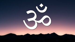 OM Chanting - 108 Times (Million Times Powerful)