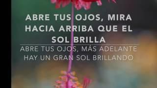 Danny Gokey  -  HOPE IN FRONT OF ME  -   Español