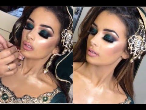 Real Bride | Engagement Makeup | Makeup Tutorial