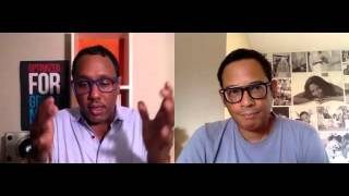 3 Tips For New Entrepreneurs w/Mario Armstrong  #BlabChat