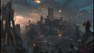 Lineage 2 [Asterios] Phoenix - Siege Giran 9-12-18 #WalarTV