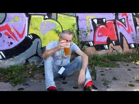 Wywiad z Duddie^Quartet [RetroKomp 2016 / Gdańsk] [HD]