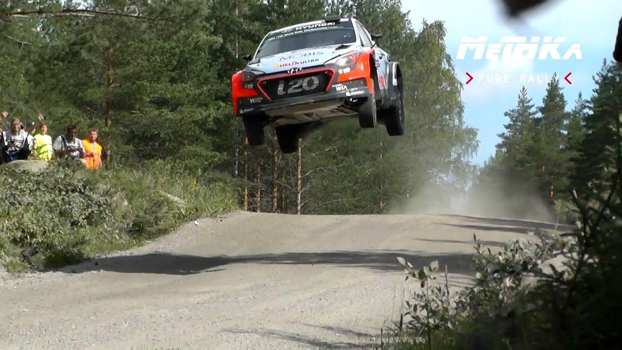 Rally alebo skôr letecké preteky?