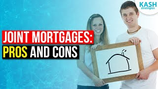 JOINT MORTGAGE: pros and cons - HOW MUCH TO BORROW On Shared Ownership Properties?