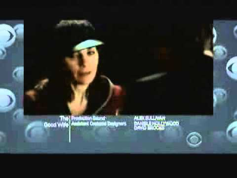 The Good Wife 6.21 (Preview)